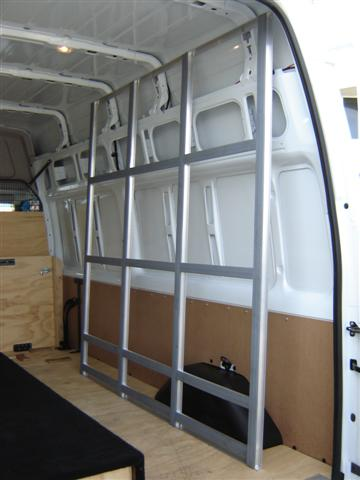 The Glass Racking Company Australia Glass Transport