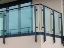 Balustrade and handrail solutions Christchurch
