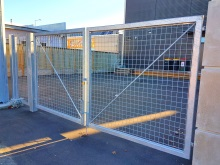 Metalcraft Engineering commercial gates