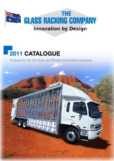 Australia 2011 Product Catalogue